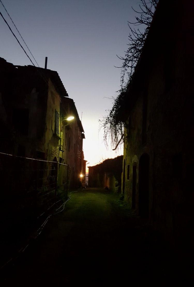 Toiano (Palaia - toiano, italy, tuscany - asepticvoid | ello