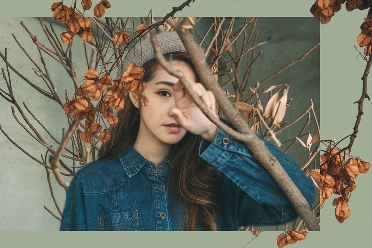 黃妍霓 Nia - pic, magazine, studio - jam-peng | ello