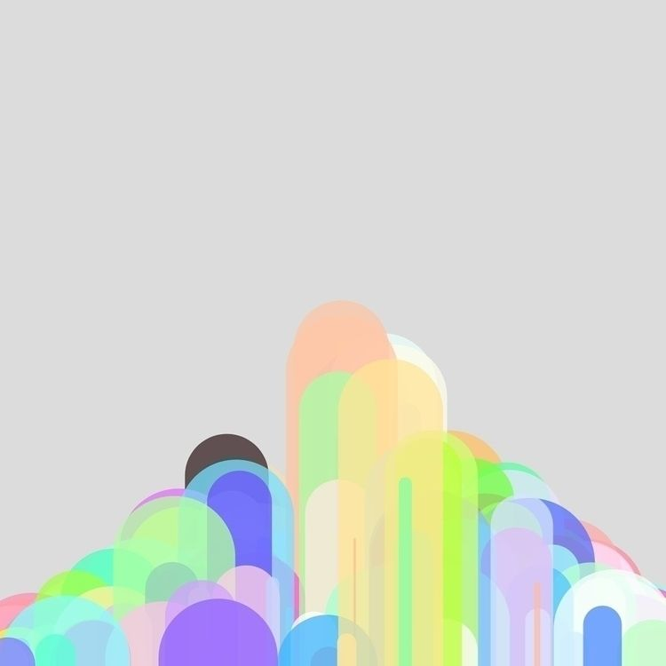 Banjaran Manis - generativeart, processing - adifitri | ello