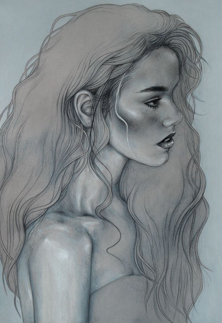 Ana Kurist, born 1990 Estonia.  - anakurist | ello