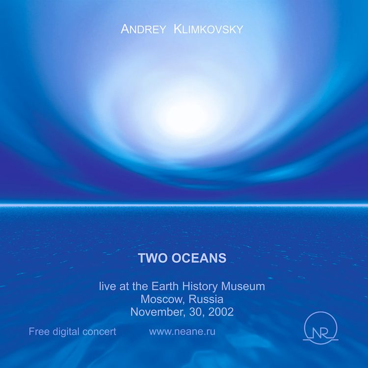 Free Digital Concert «Два Океан - andreyklimkovsky | ello