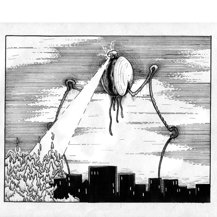 GigantiC - zzmyxazz, monster, fetishart - zzmyxazz | ello