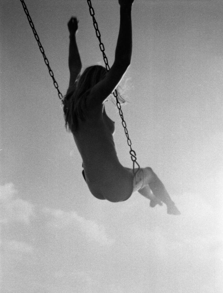 Bryan Liston - bryanliston, swinging - melvinandco | ello