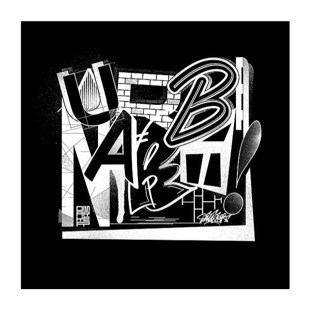 Omarker Urban Art limited editi - omarker | ello