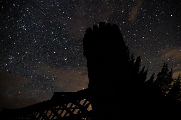 constellations, interstellar - t0ffer | ello