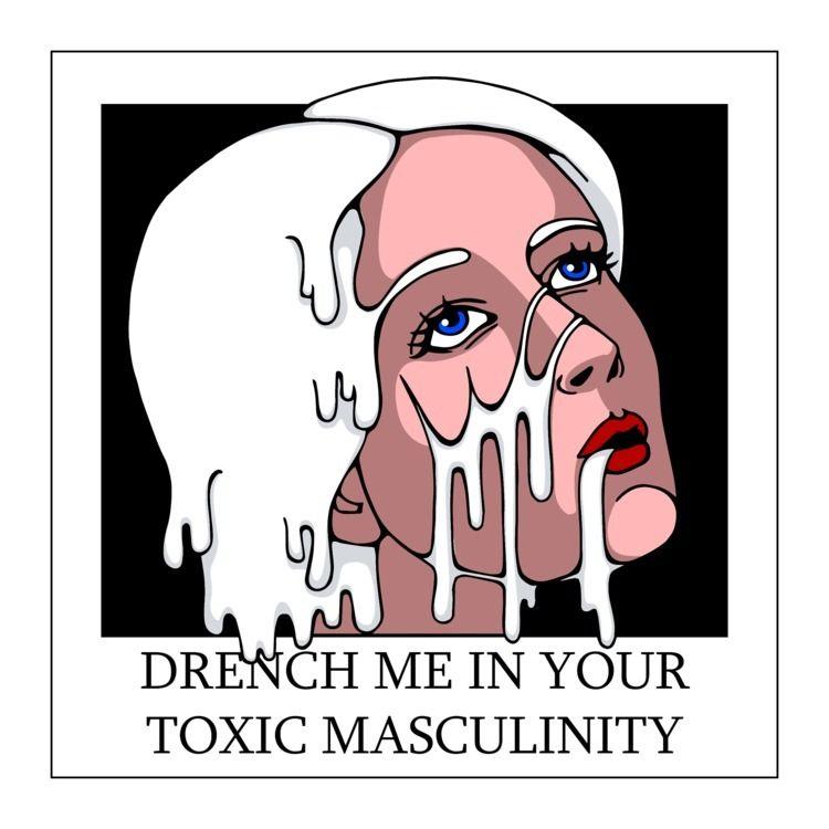 Toxic - zzmyxazz, fetishart, eroticart - zzmyxazz | ello
