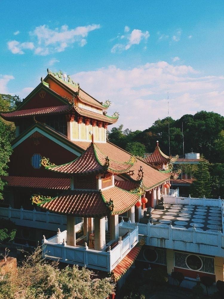 travel, travelph, temple, launion - anthonymanabat | ello