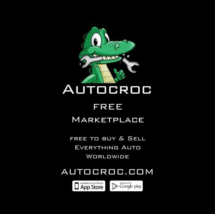 Auto marketplace - free selling - insaneye | ello