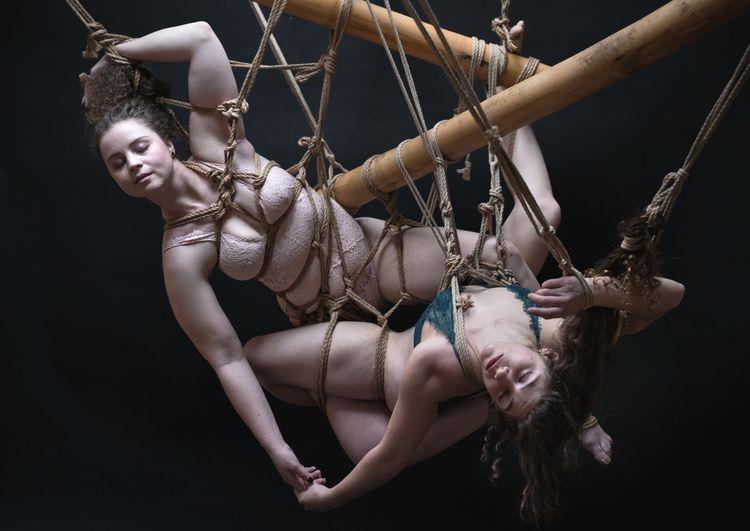 fun collaboration SluttyHands M - anyalita | ello