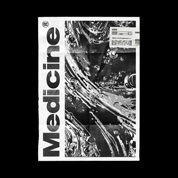 ✧ Medicine part conceptual coll - maalavidaa | ello
