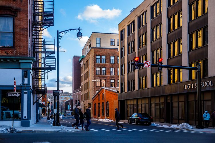 Hartford, CT - 3/16/18 - 365, hartford - fjgaylor   ello