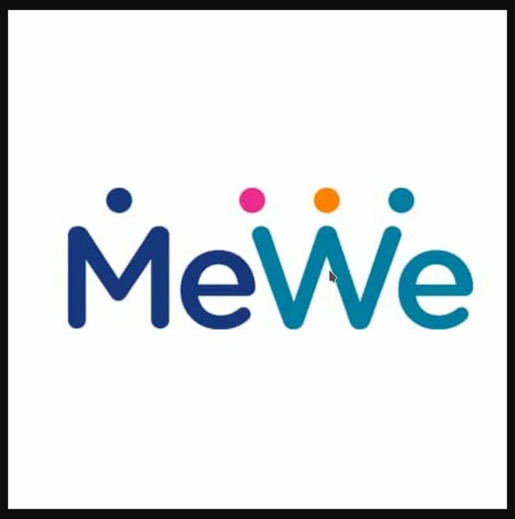 Feel free follow MeWe, Social N - bepa | ello