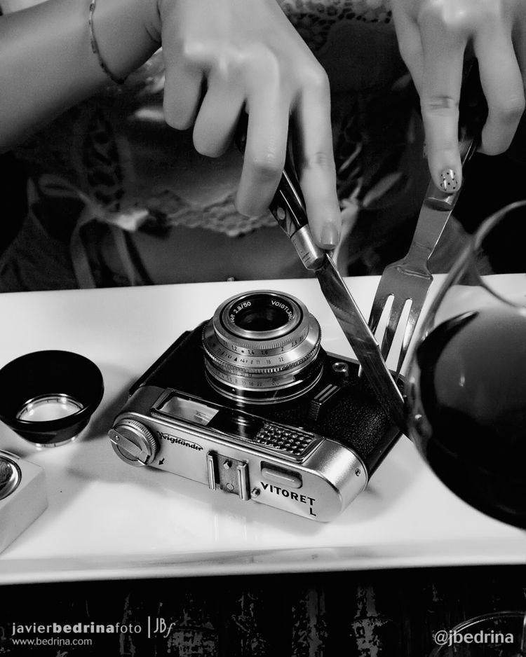 Dinner Vitoret. Photography pas - jbedrina   ello