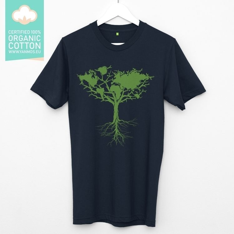 Earth Tree certified 100% organ - yanmos | ello