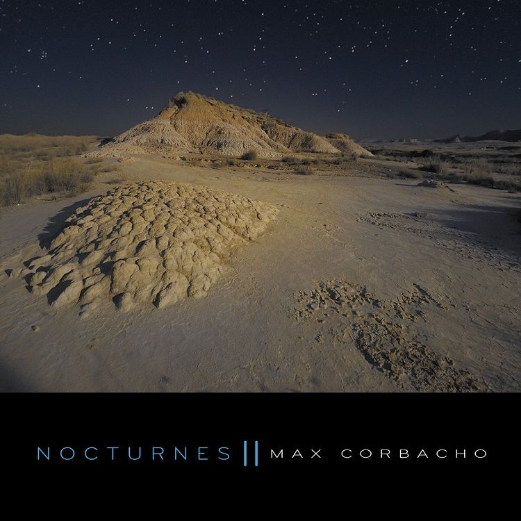 review Nocturnes II CD Max Corb - richardgurtler | ello