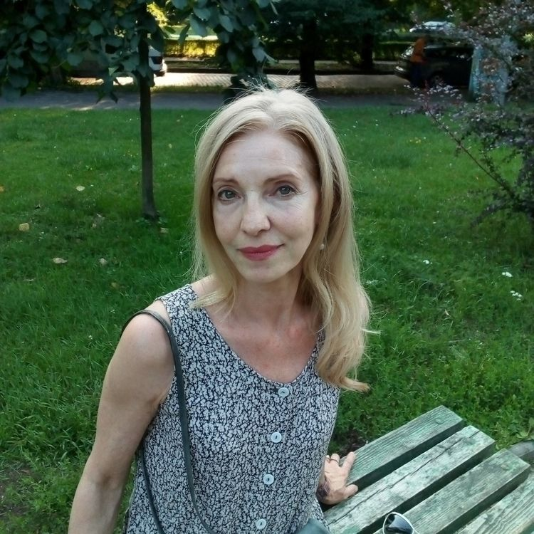 Татьяна / Tatiana July 2018 - street - igenvoicov | ello