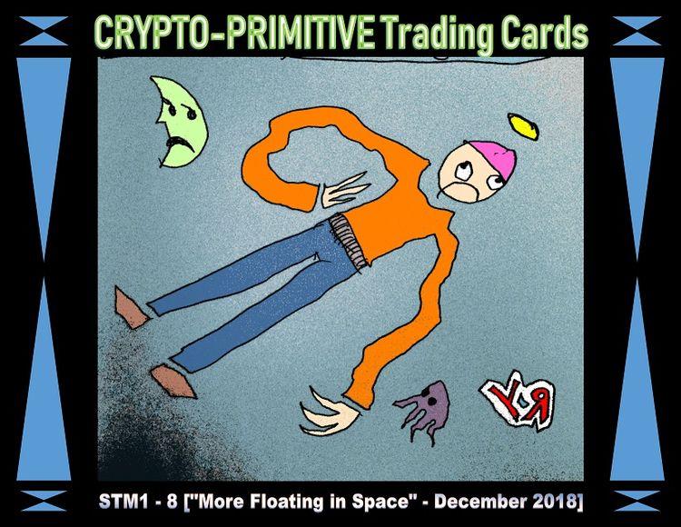 "CrytoArt, Swag, Milestone"" Rich - richardfyates | ello"