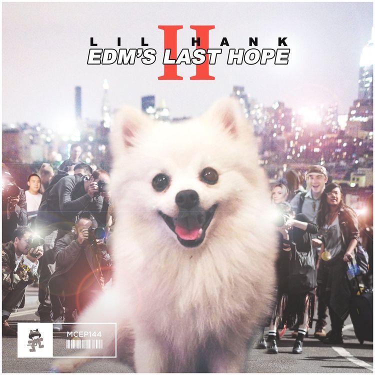 PREMIERE   Canine Producer Lil  - thissongissick   ello
