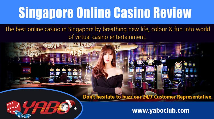 Singapore Online Casino Review  - sportsbetmalaysia | ello