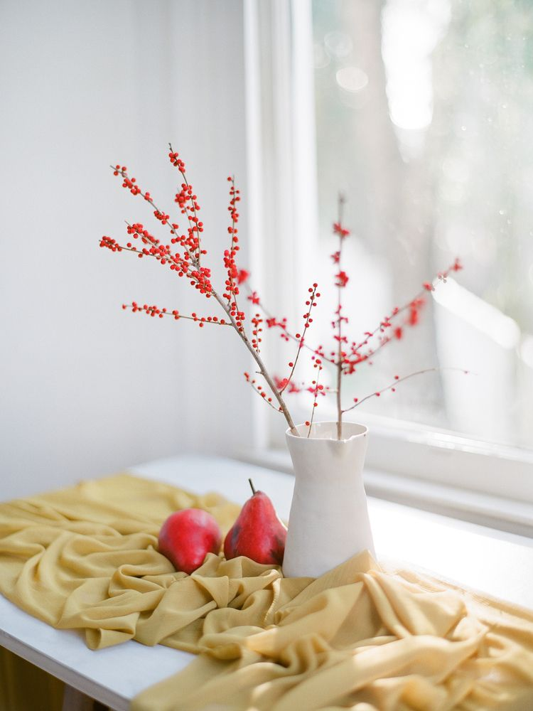 Marigold red / color story Cont - _radostina_ | ello