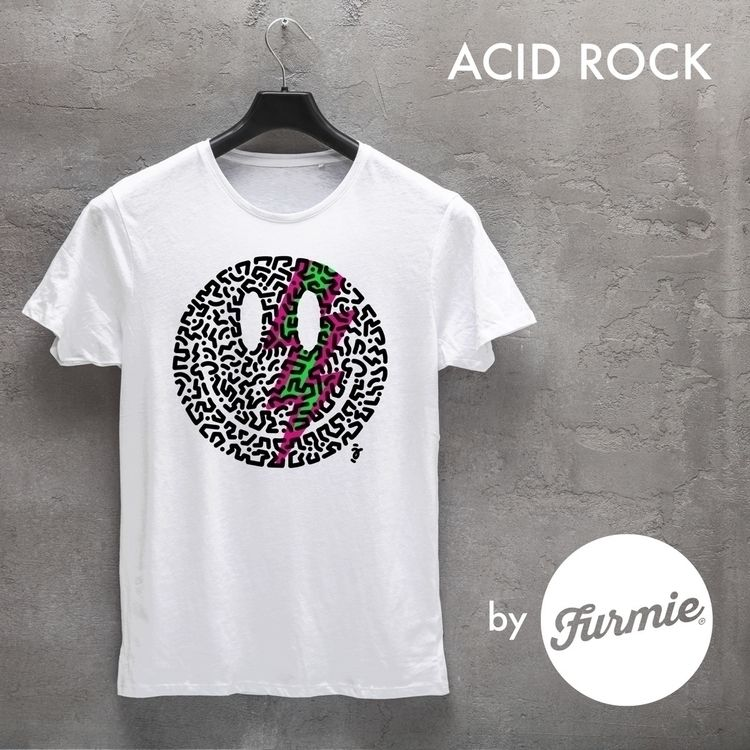 debut design Everpress - Acid R - furmie | ello