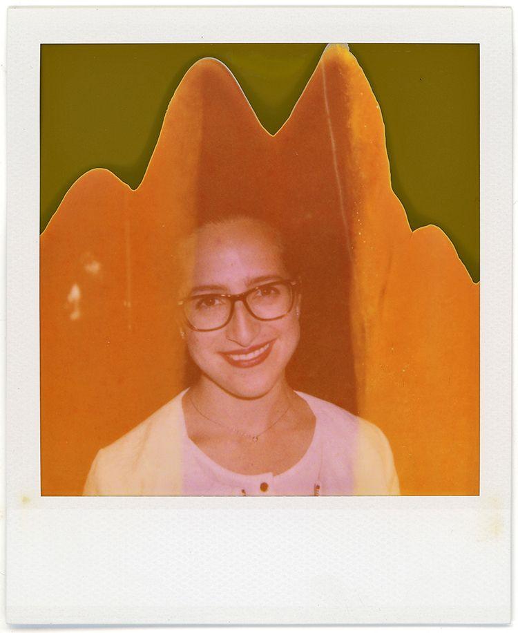 Polaroid – Anabel film600 photo - schwedenwuerfel | ello
