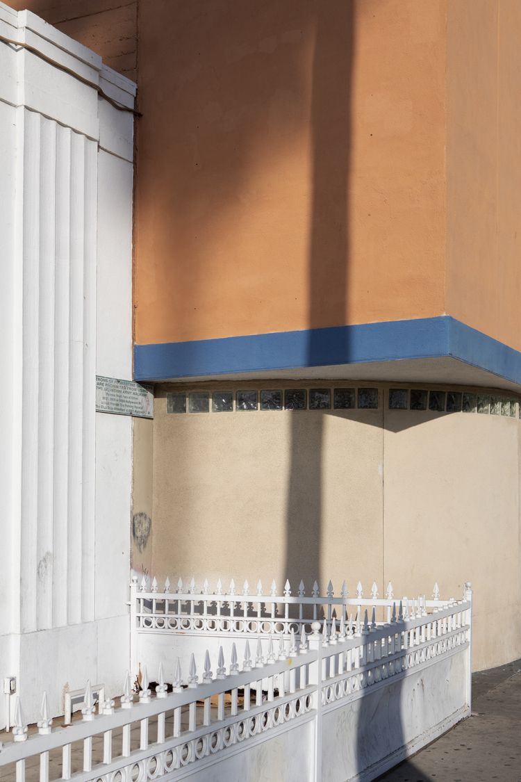 Salvation Army, Hollywood Blvd - odouglas | ello