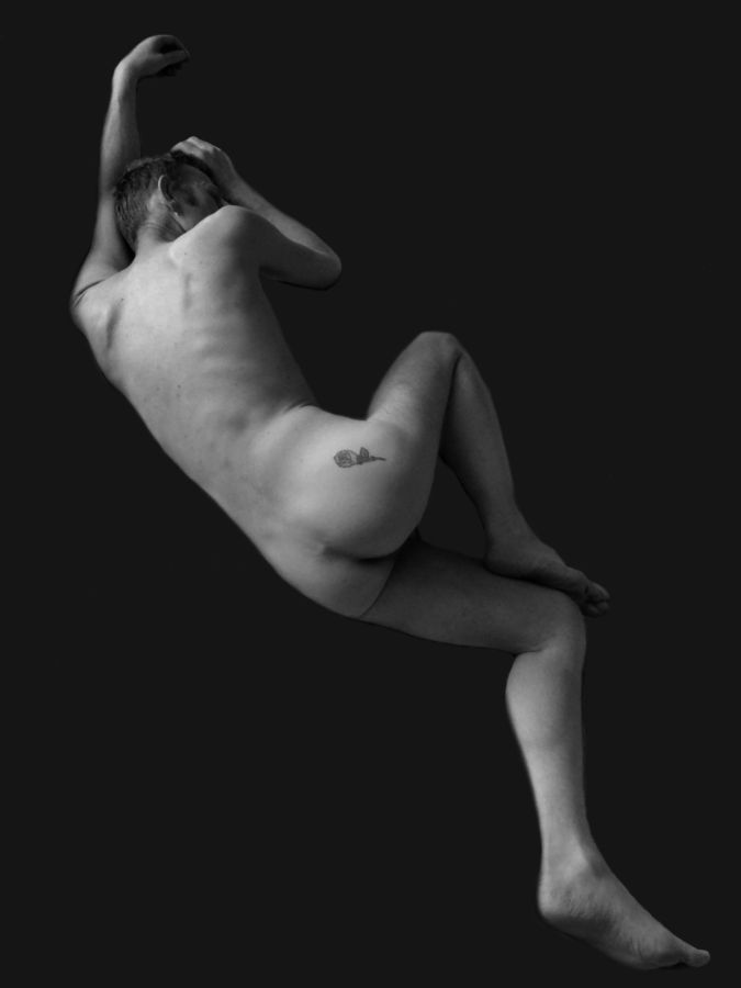 Left - Photography - Artnude, Male - jarvism | ello