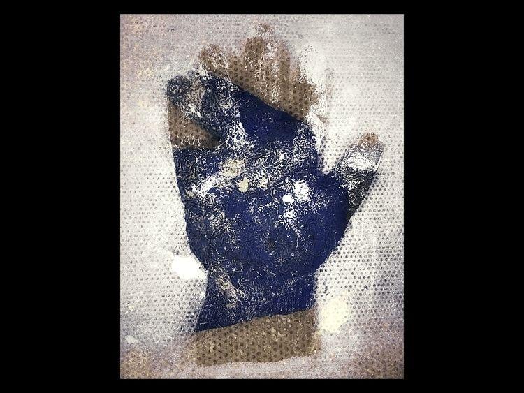 Gloved (2019 - phil_levene | ello