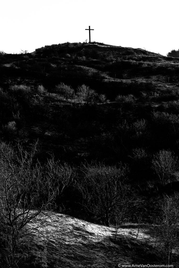 Project Dunes - Blackandwhitephotography - arnevanoosterom   ello
