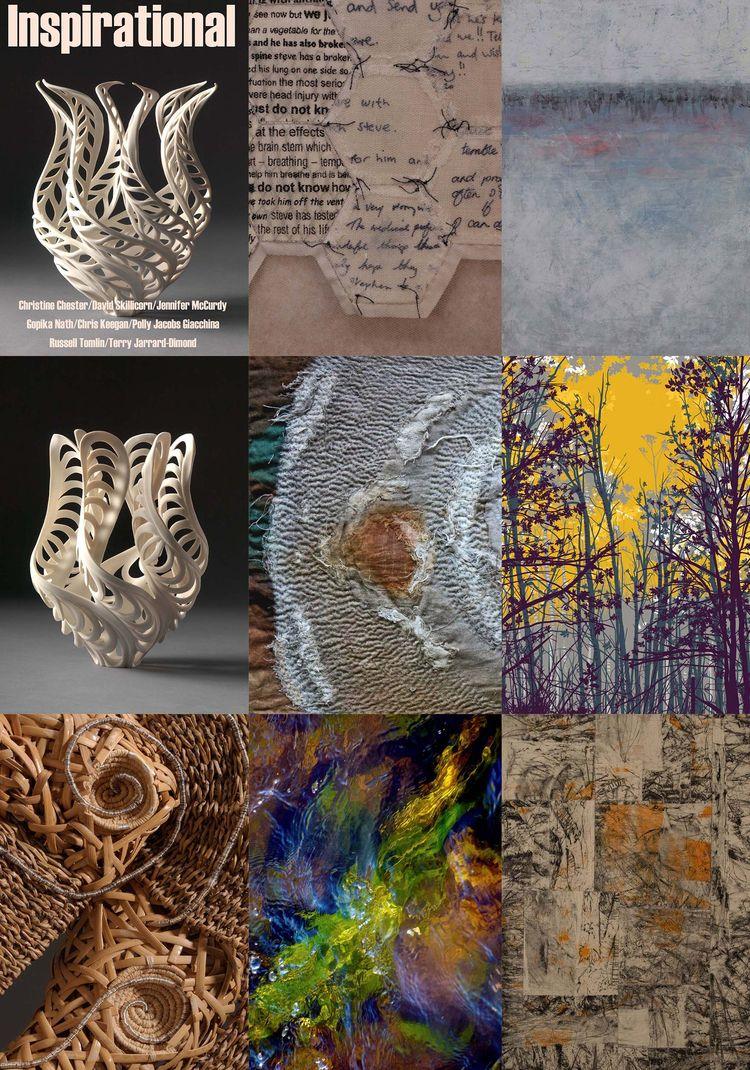 INSPIRATIONAL 6 Inspirational i - johnhopper | ello