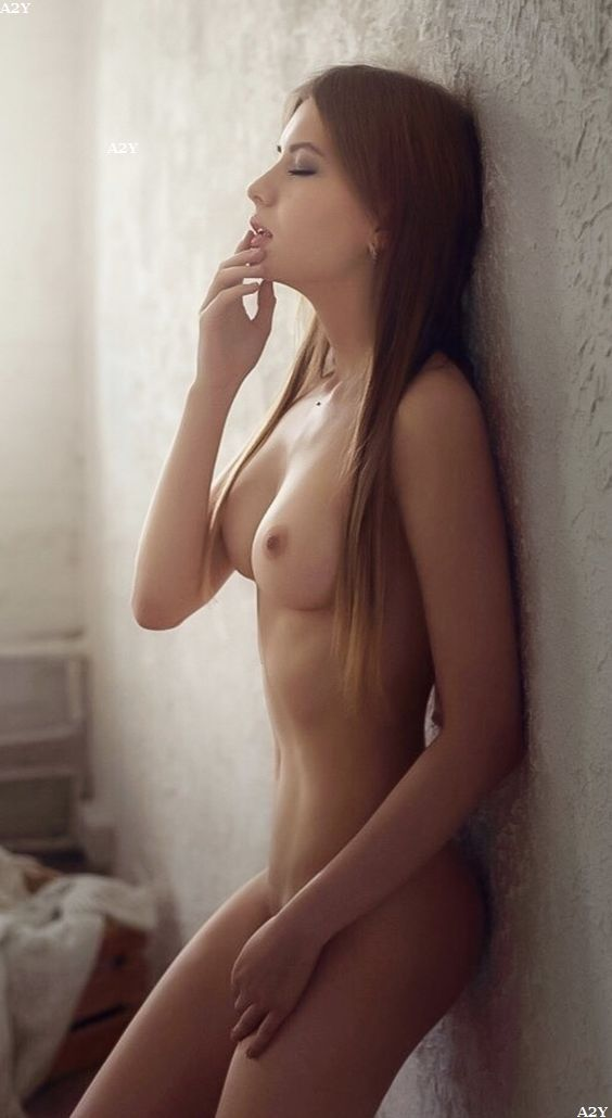 NSFW, Nude, Naked, Bare, Boobs - akin2yoda | ello