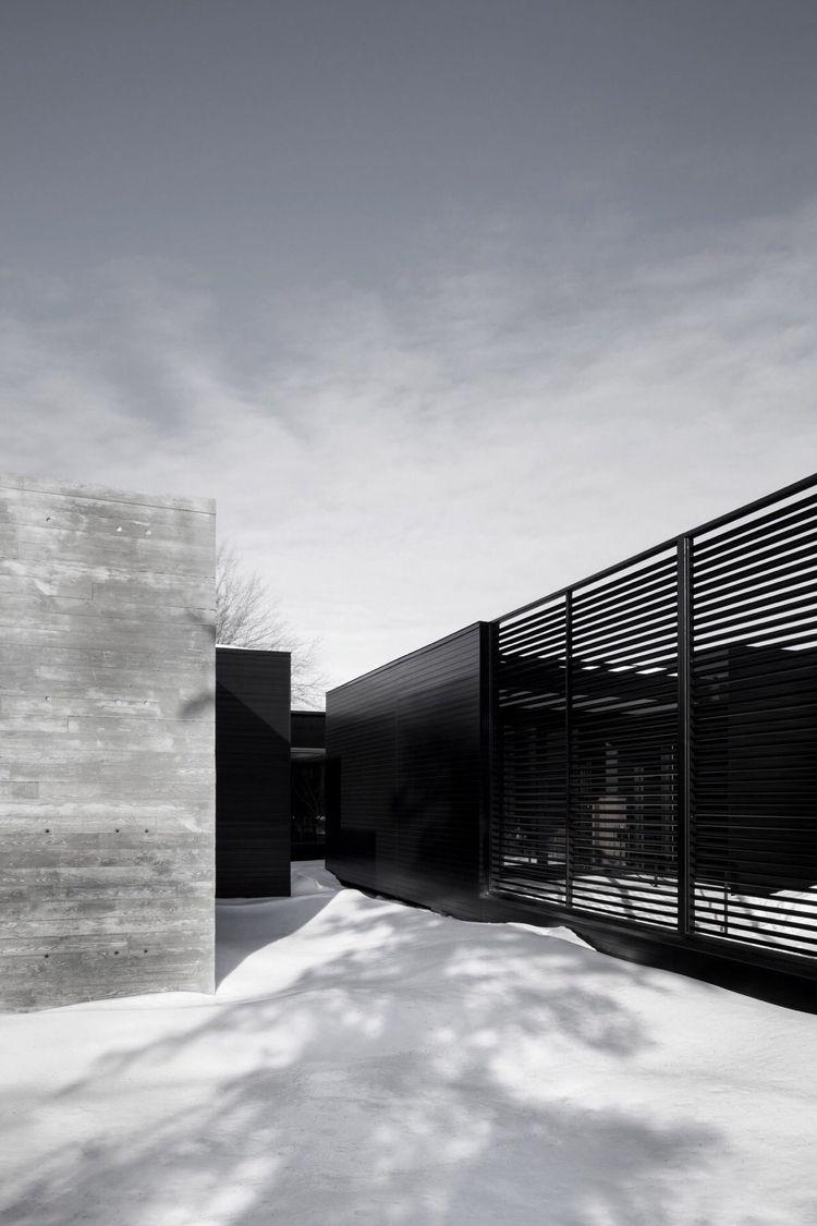Alain Carle Architecture - elloarchitecture | ello