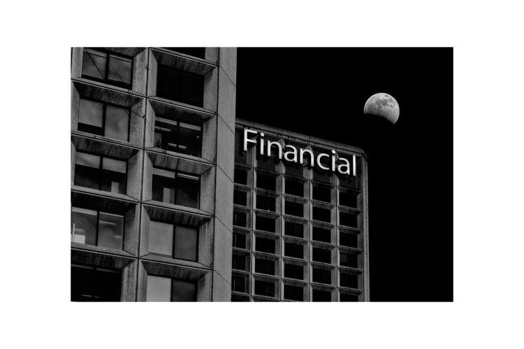 Financial Totality... Lunar ecl - jeff_day | ello