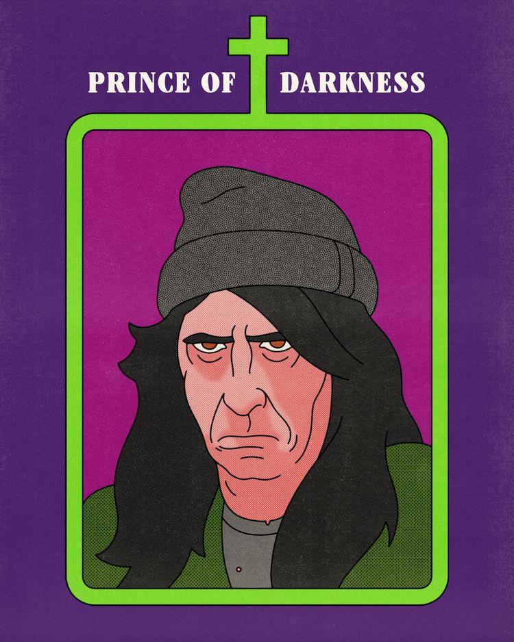 Prince Darkness(1987) - John Ca - bryanwestart | ello