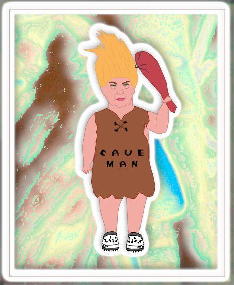 caveman whack =.=.=.=.= - artist - coochdawg | ello