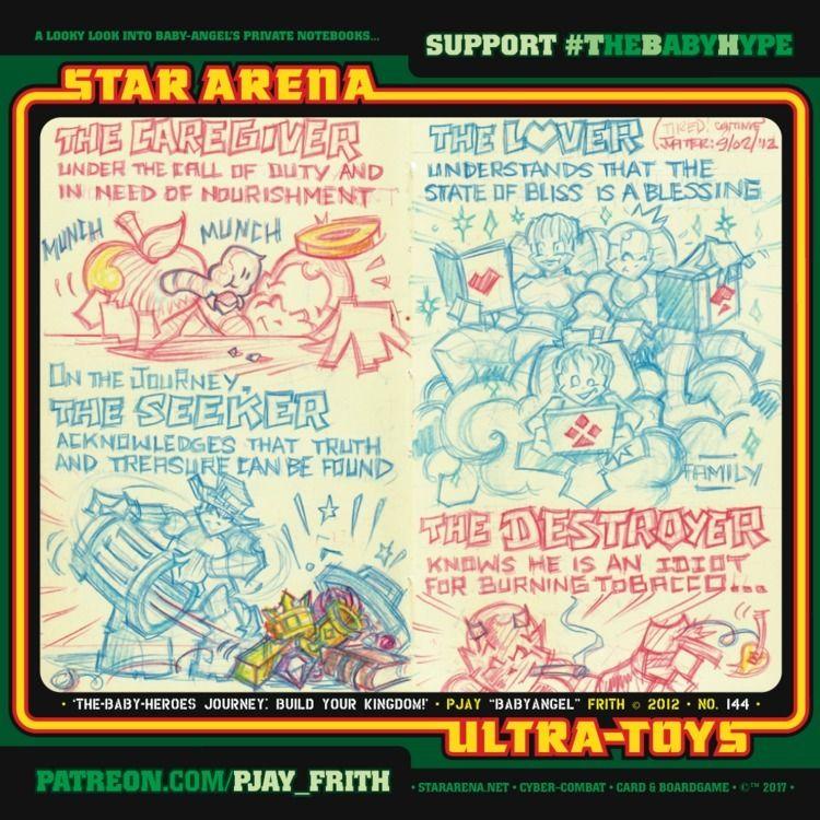 Follow Play Luxury-Deluxe creat - stararena_game | ello