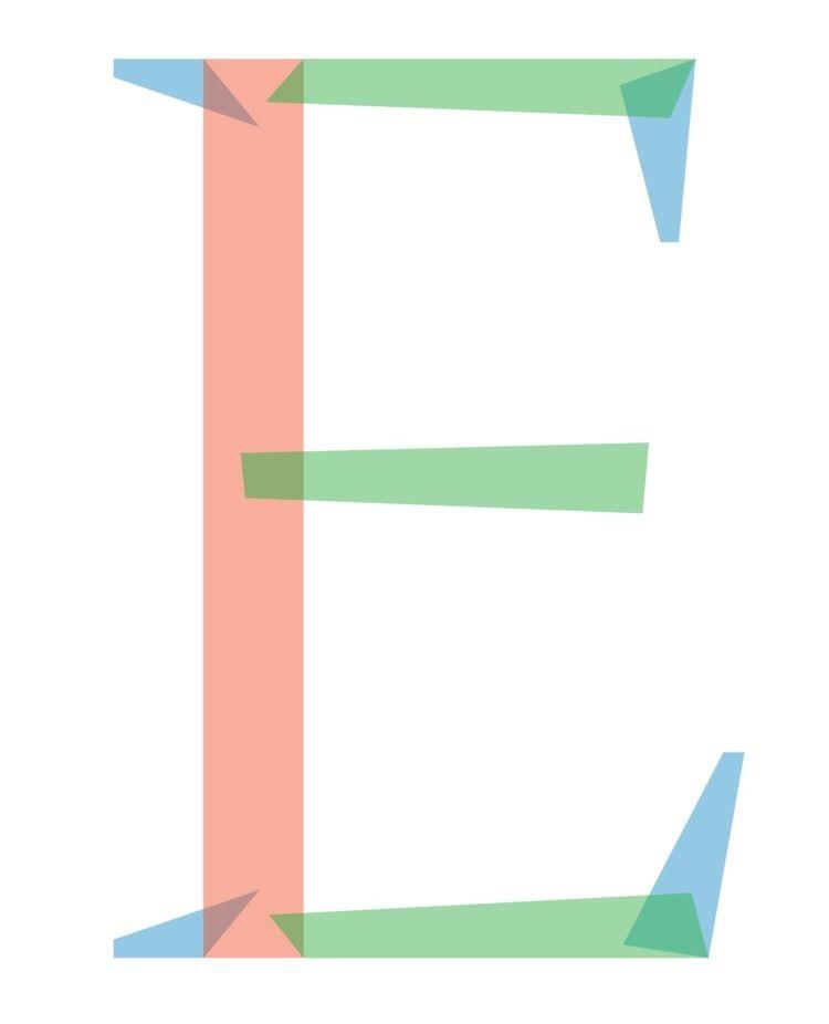 Construction sketch - vector, process - robclarketype   ello