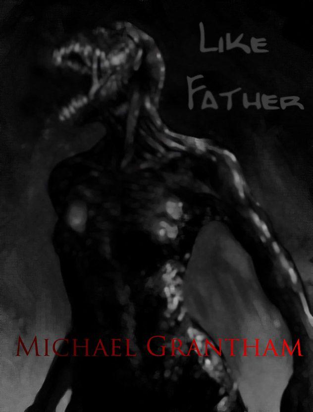 Father monster story warm heart - zrocool | ello
