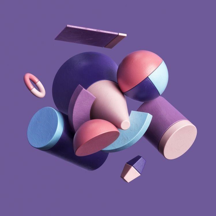 kaleidoscope - III - philiplueck | ello