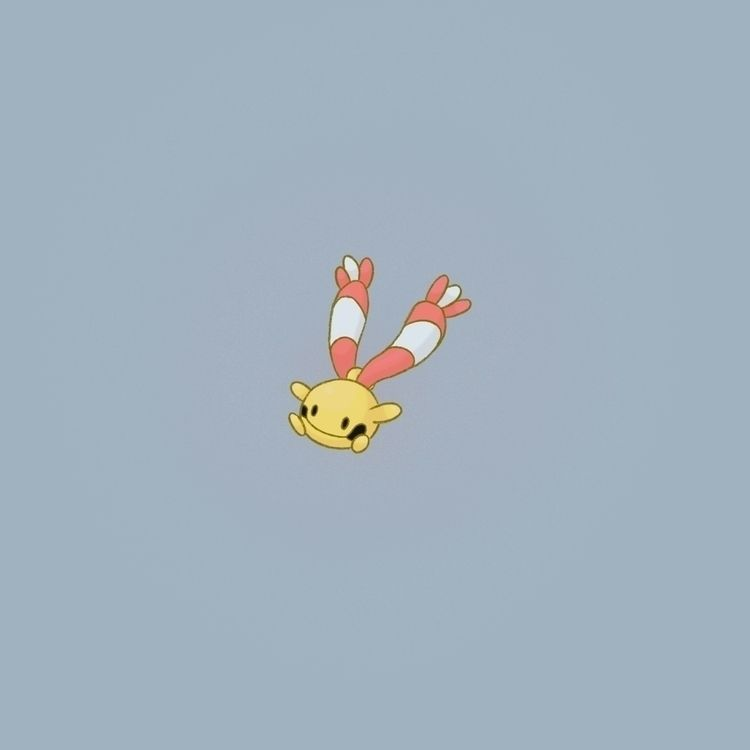 chingling freaking tiny cute  - pokemon - evandsears | ello