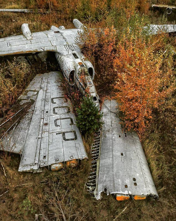 Abandoned Russia: Spectacular U - photogrist | ello