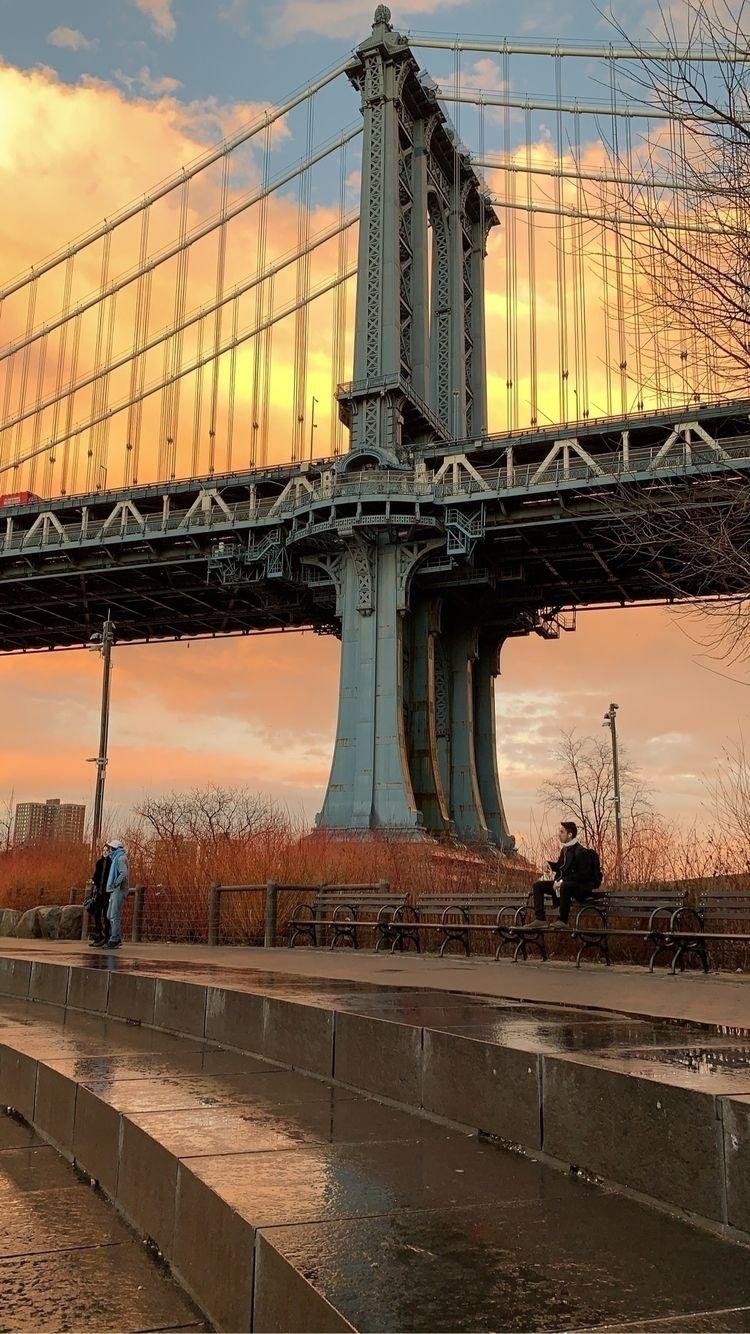 nyc, newyorkcity, brooklyn, bridge - jennymccabe | ello