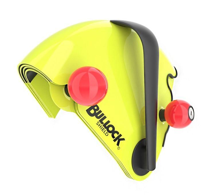 Designed Bullock thought wheel  - giuliao_cicc | ello