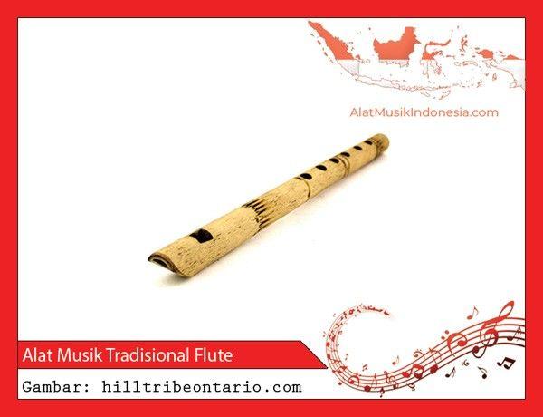Cara memainkan alat musik flute - alatmusiknet | ello