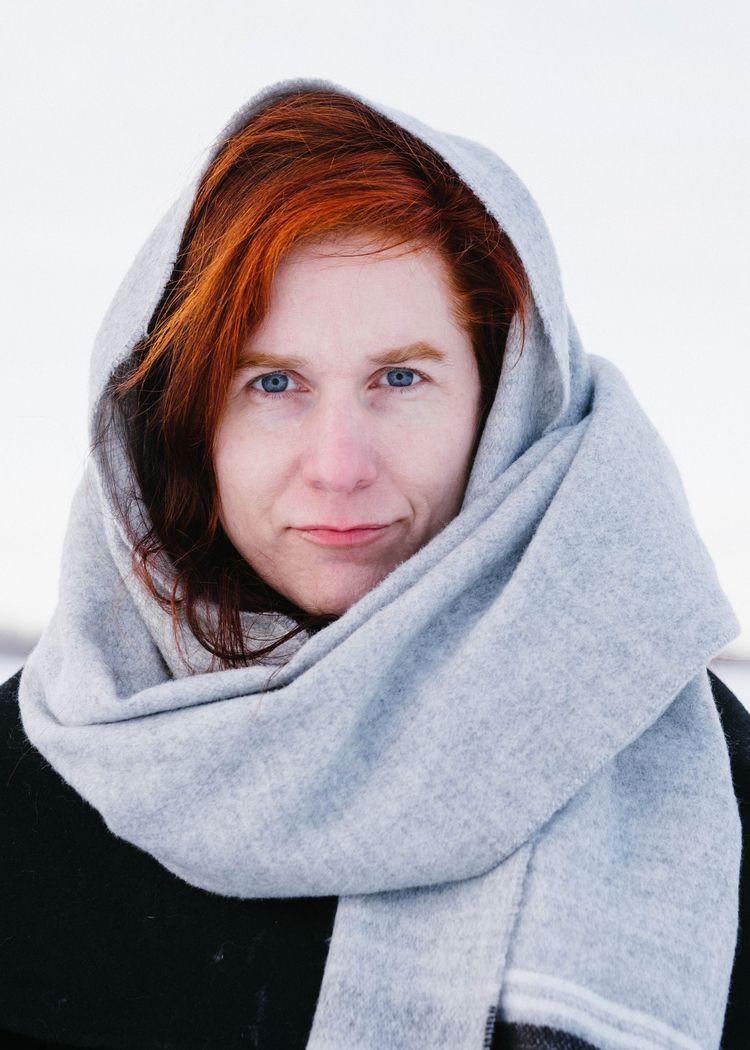 Marie 2019 - portrait - imeldouze   ello