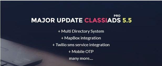 Classified ads Wordpress Theme - classiads_classified_wordpress_theme | ello