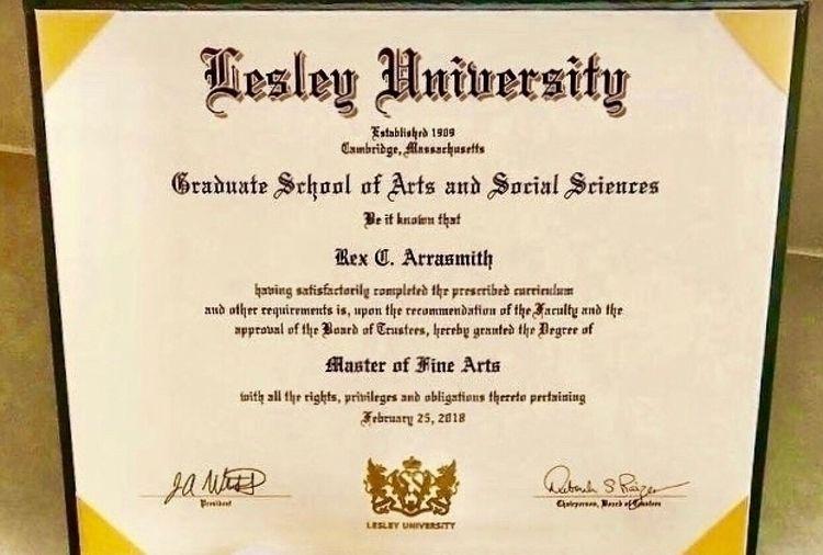 writer pals considered applying - rexarrasmith | ello