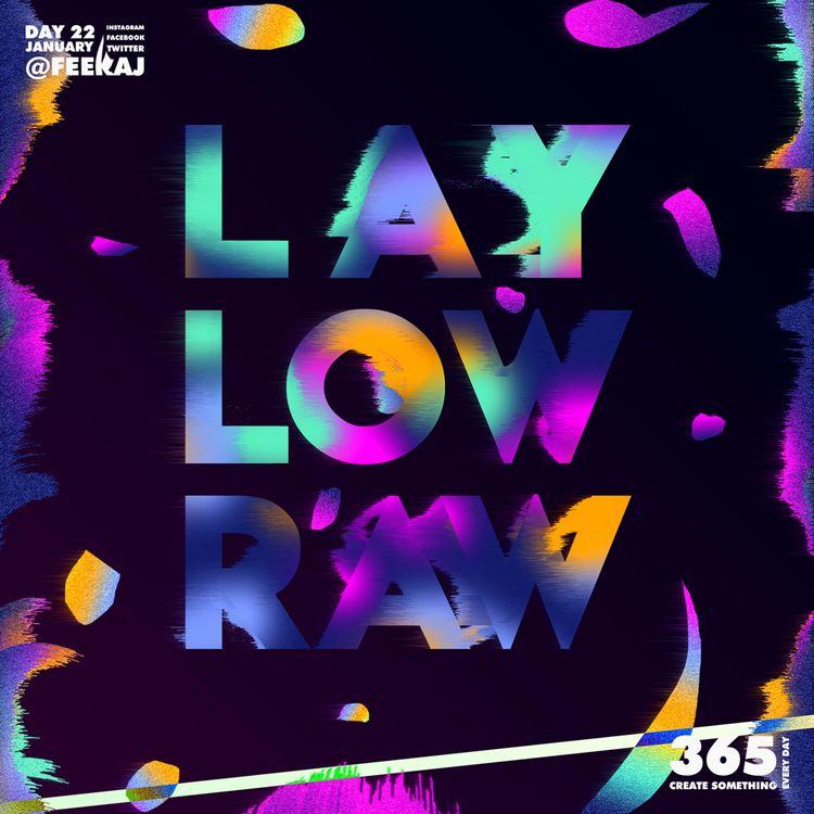 RAW - Day22 Feekaj Follow Insta - feekaj | ello