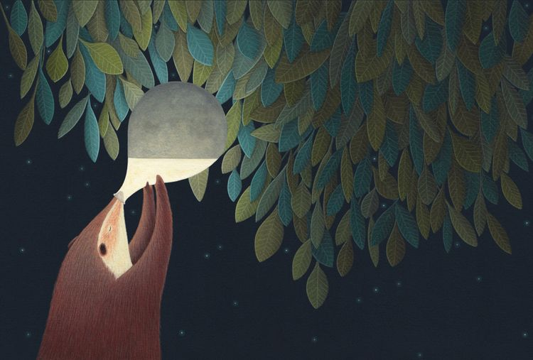 Ay'ın Büyülü Efsanelerini Aydın - bigumigu | ello